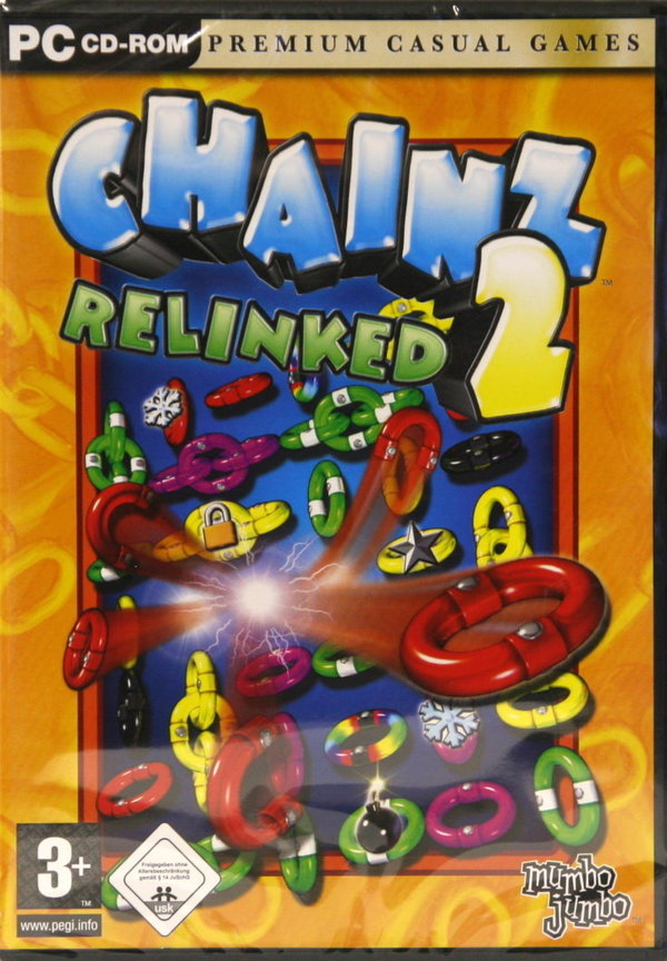 Chainz Relinked 2
